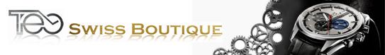 Часовници и бижута Teo Swiss Boutique