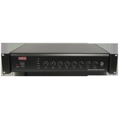 HED AUDIO AP-300P V2