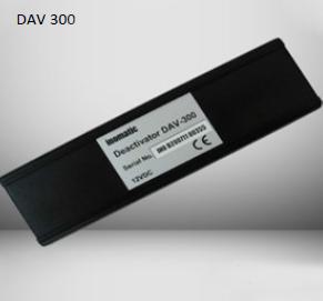 DAV 300 Деактиватор