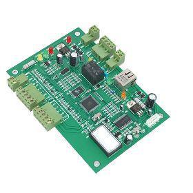 HED-AC31N10-IP Мрежов контролер