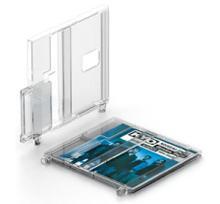 CDS Кутия
