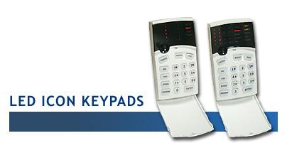 Клавиатура PW16 ICONS