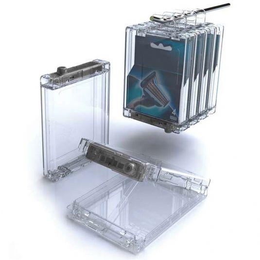 T-CBLS Кутия