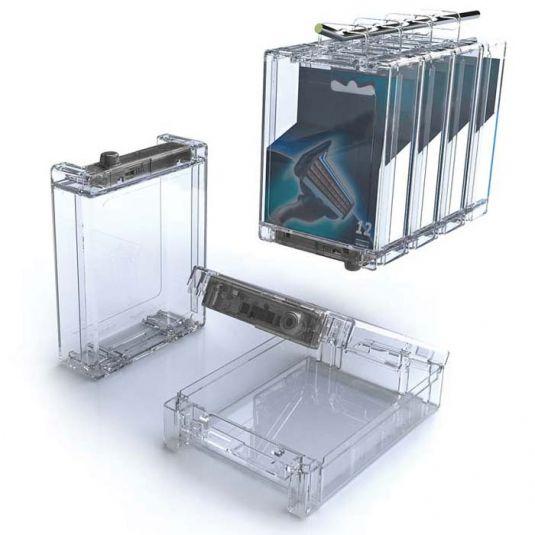 T-CBLM Кутия