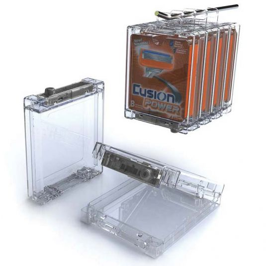 T-CBLF Кутия