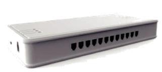S3243 24-портов контролер