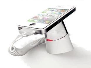 S2135 алармена стойка за смартфони