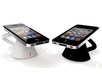 S2134 алармена стойка за смартфони