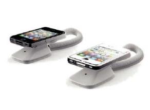 S2131 алармена стойка за смартфони