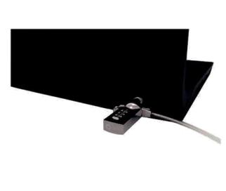 B1402 Заключващ механизъм за лаптопи