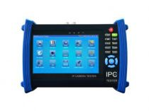 IP camera Tester