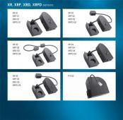 XR, XRP, XRD, XRPD сензори