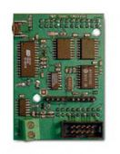 VOICE BOARD/DTMF DECODER